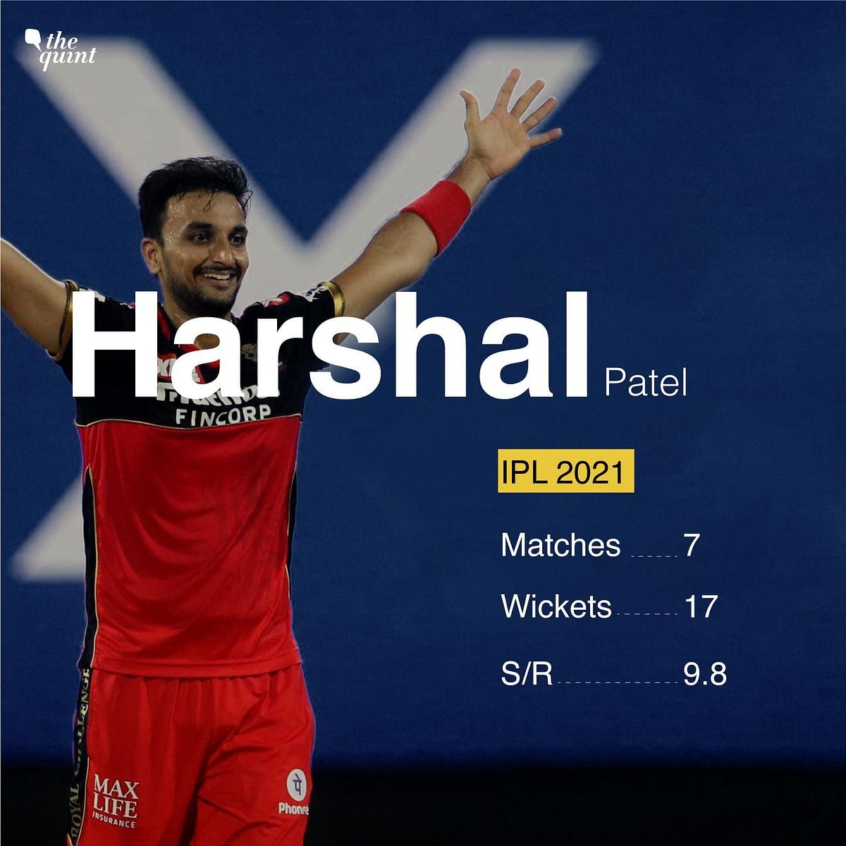 Padikkal & Harshal Among Likely India Debutants on Sri Lanka Tour