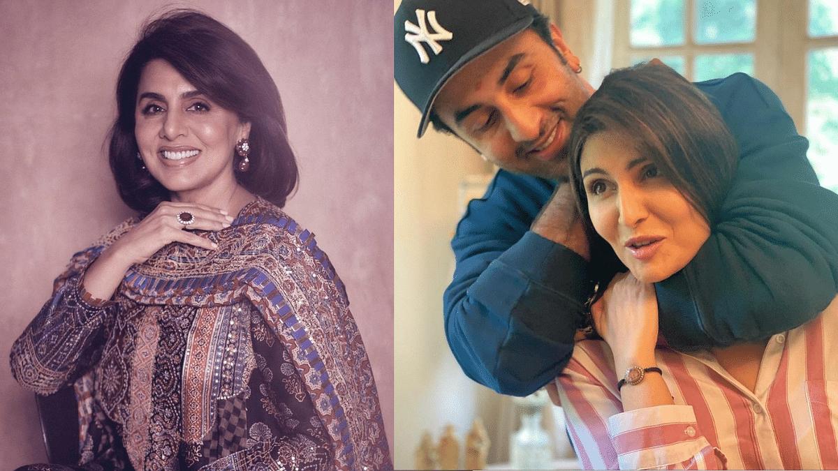 Like My Privacy: Neetu Kapoor on Not Living With Riddhima, Ranbir