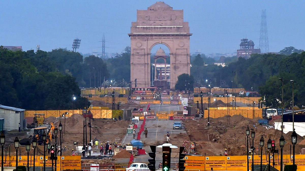 Central Vista Is of National Importance, Can't Stop: Delhi HC