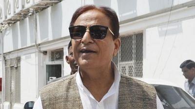 "<div class=""paragraphs""><p>Samajwadi Party (SP) Member of Parliament Azam Khan.</p></div>"