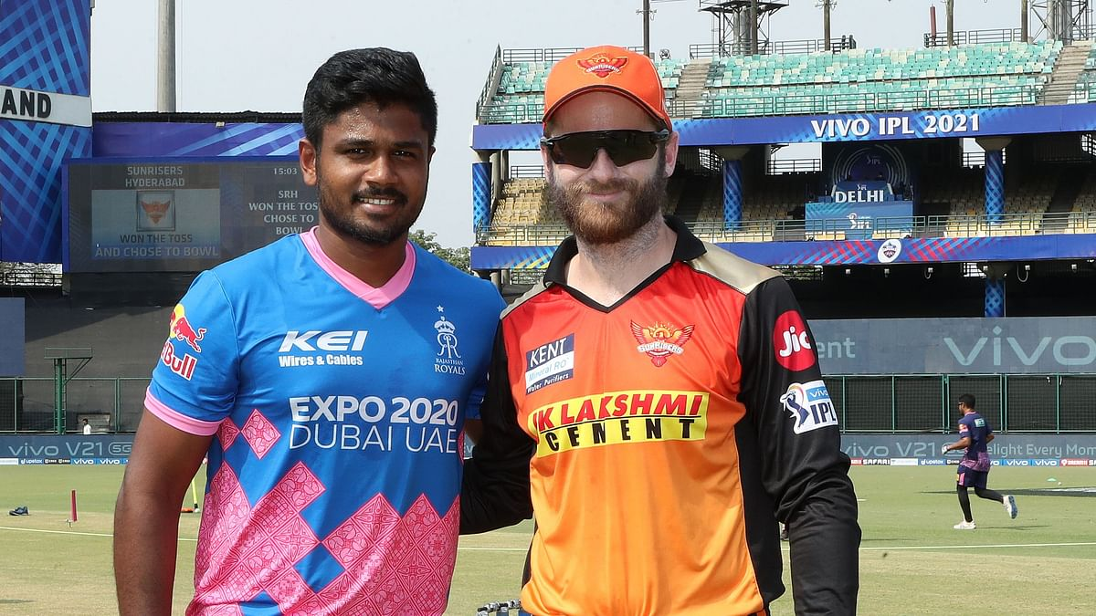 Toss: Warner Dropped, SRH Captain Williamson Elects to Bowl vs RR