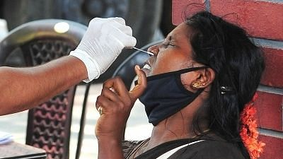 Relatives of the deceased alleged that the patients died due to interruption in oxygen supply. Representative image only.
