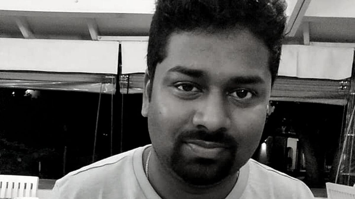 "<div class=""paragraphs""><p>File photo of Sumit Josh.</p></div>"