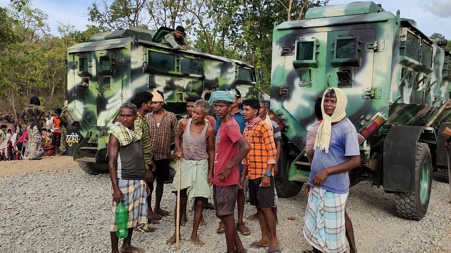 Chhattisgarh: Inquiry Ordered Into Deaths of 3 Amid Firing by Cops