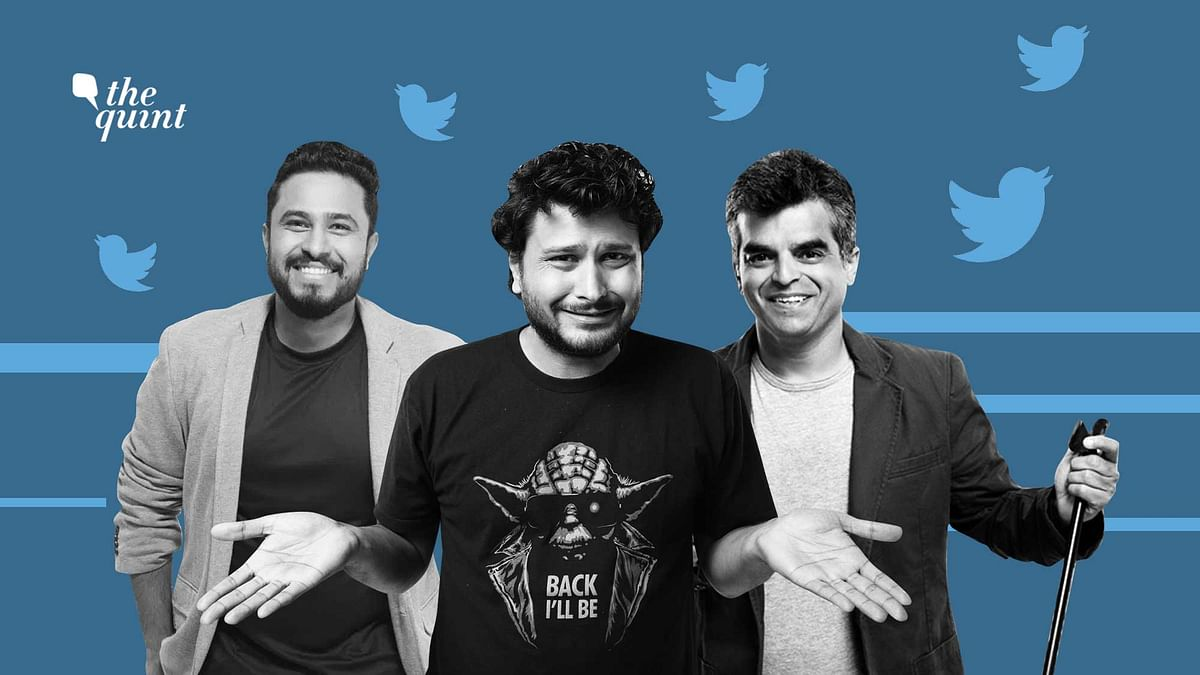 """<div class=""""paragraphs""""><p>Comedians Neville Shah, Atul Khatri, Abish Mathew have been called out for their casteist and sexist jokes.</p></div>"""