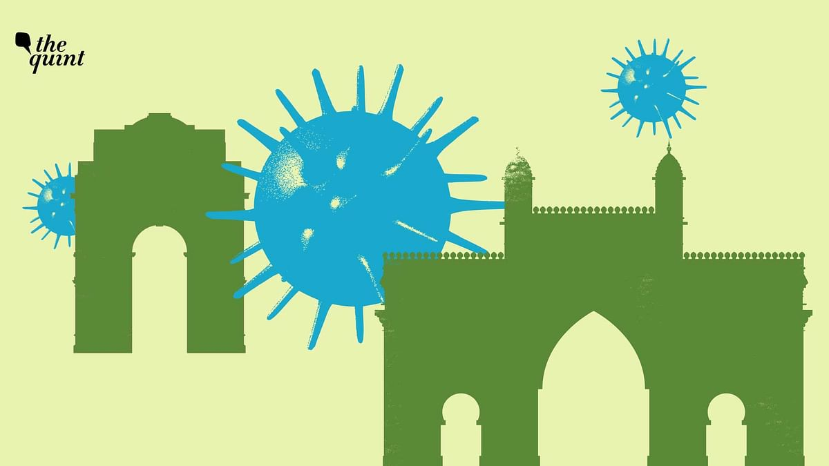 How Mumbai & Delhi Handled COVID Differently — and What Worked