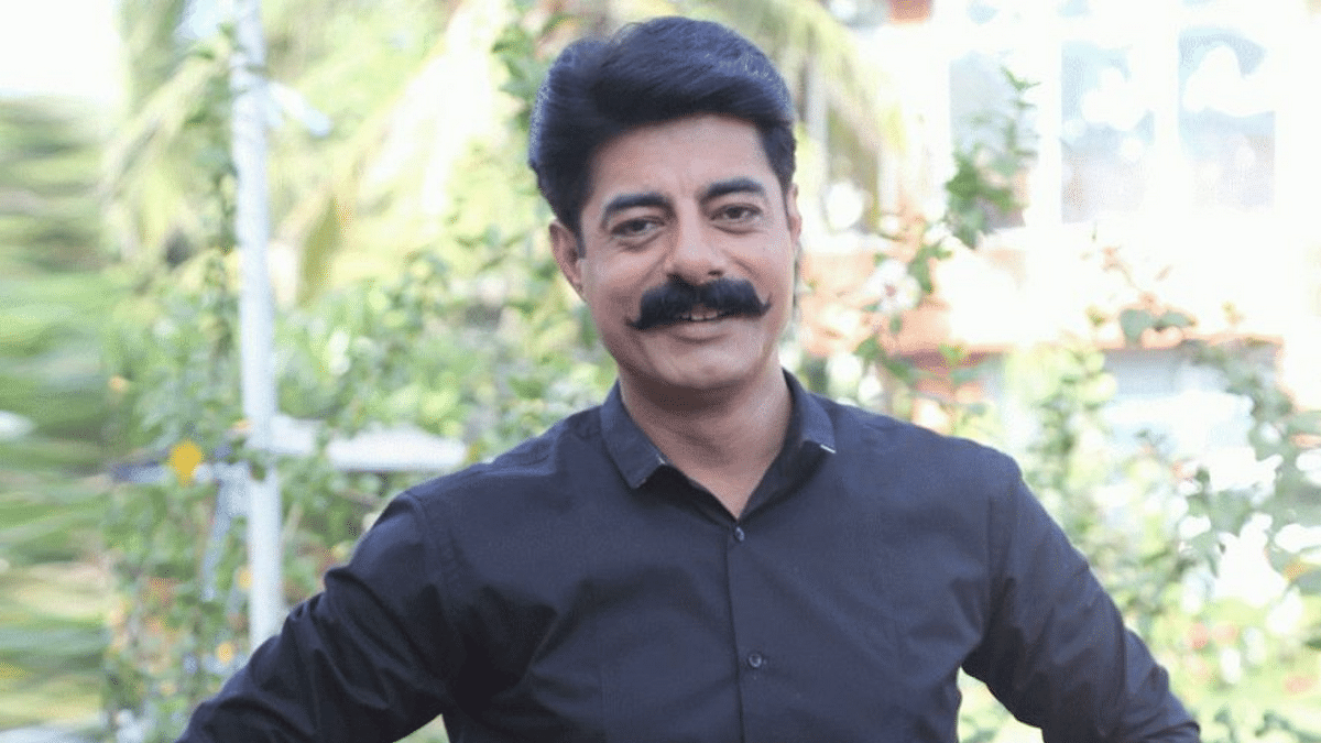 'Savdhaan India' Anchor Sushant Singh's Twitter Account Withheld