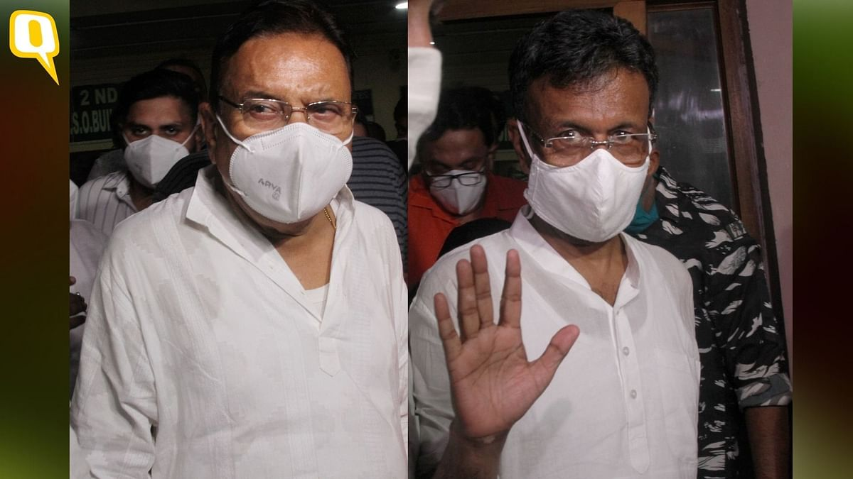 2 of Mamata's Ministers in Hospital Shortly After Arrest