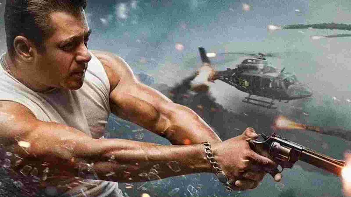 Salman Khan's 'Radhe' Gets Lowest IMDB Rating, Beats 'Race 3'