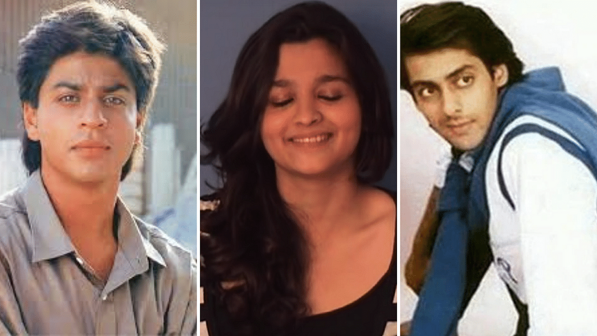 """<div class=""""paragraphs""""><p>Watch your favourite Bollywood actors audition for their first-ever roles.</p></div>"""