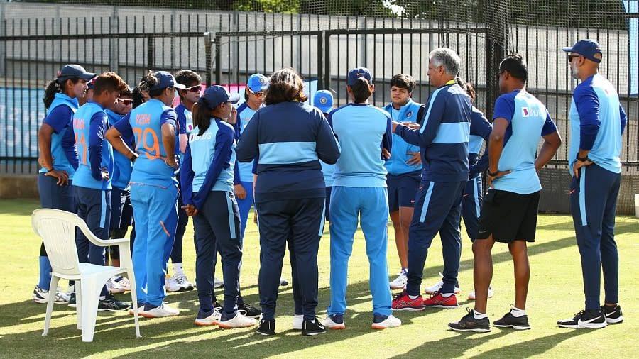 Ramesh Powar Returns as Indian Women's Coach: Who Said What