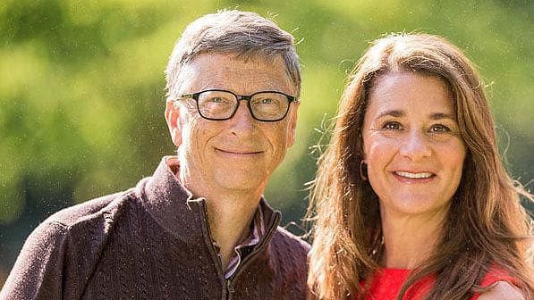 Bill and Melinda Gates Divorce: 'Will Continue Our Work Together'