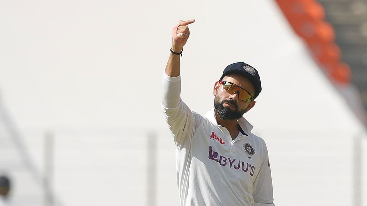 The Indian team are expected to depart for England on the 2 June.
