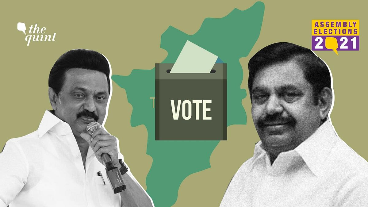 TN Elections: Palaniswami Resigns as CM, MK Stalin Set to Be CM