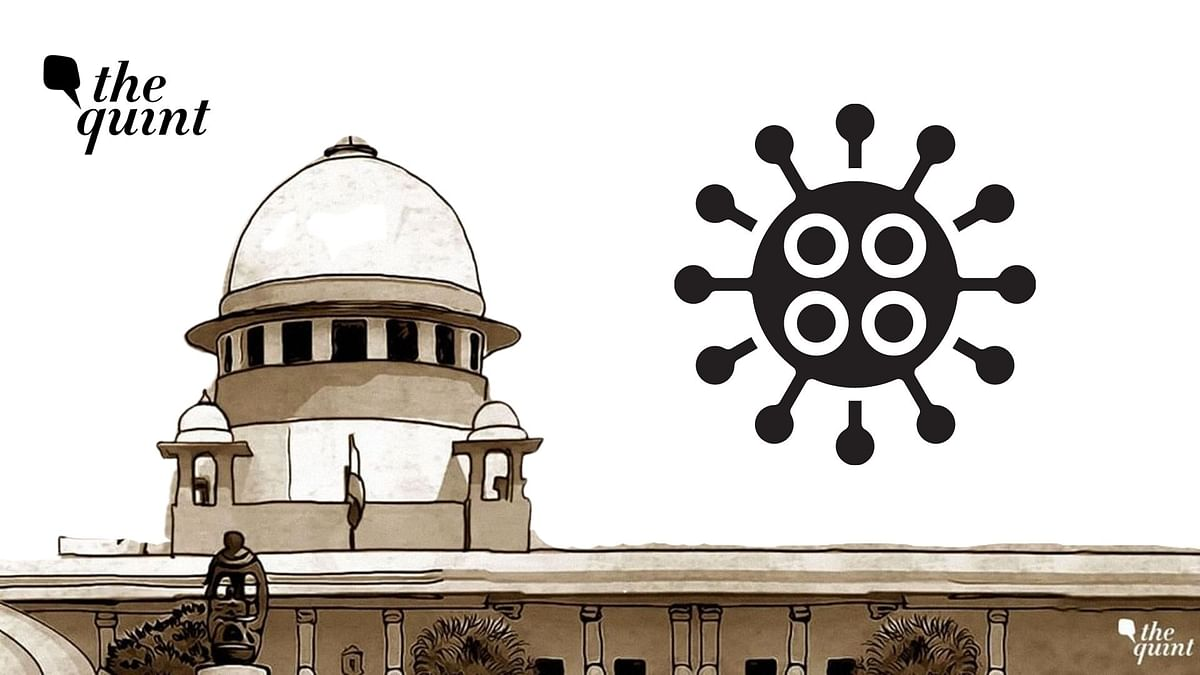 """<div class=""""paragraphs""""><p>The Supreme Court on Monday, 19 July, sought the Kerala governments response to a plea challenging its decision on easing restrictions ahead of Eid-ul-Zuha (Bakri Eid) for three days.</p></div>"""