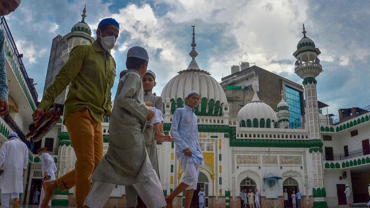 Despite Allahabad HC Order, Century-Old Mosque Demolished in UP
