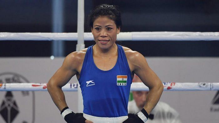 Mary Kom, 9 Other Women Boxers to Resume Training in Pune