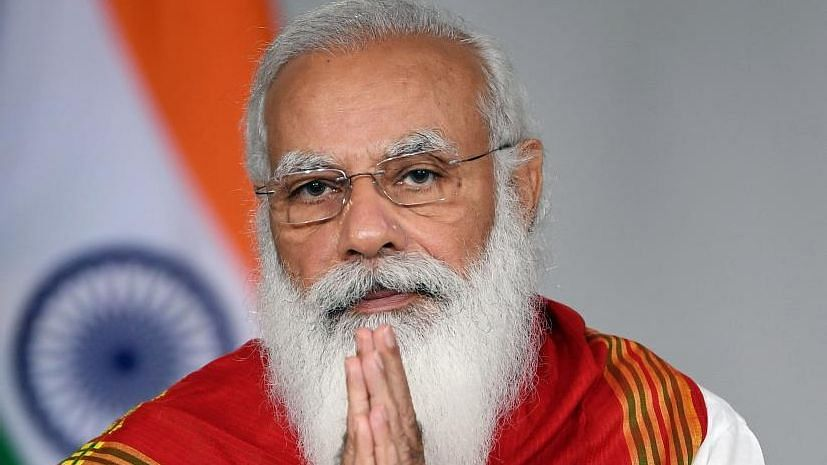 Wastage Still on The Higher side: Modi Reviews Vaccination Drive