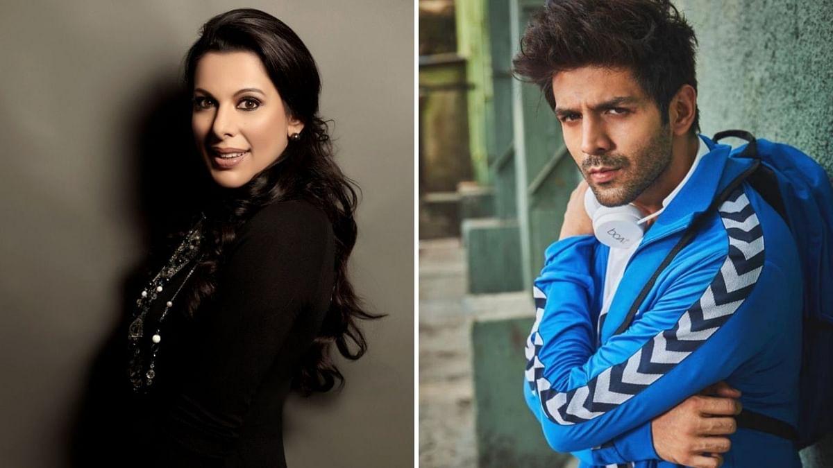 Pooja Bedi Reacts to Kartik Aaryan Being Replaced in 'Dostana 2'
