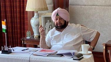 FAQ: Lockdown-Like Curbs Till 15 May in Punjab; What's Allowed