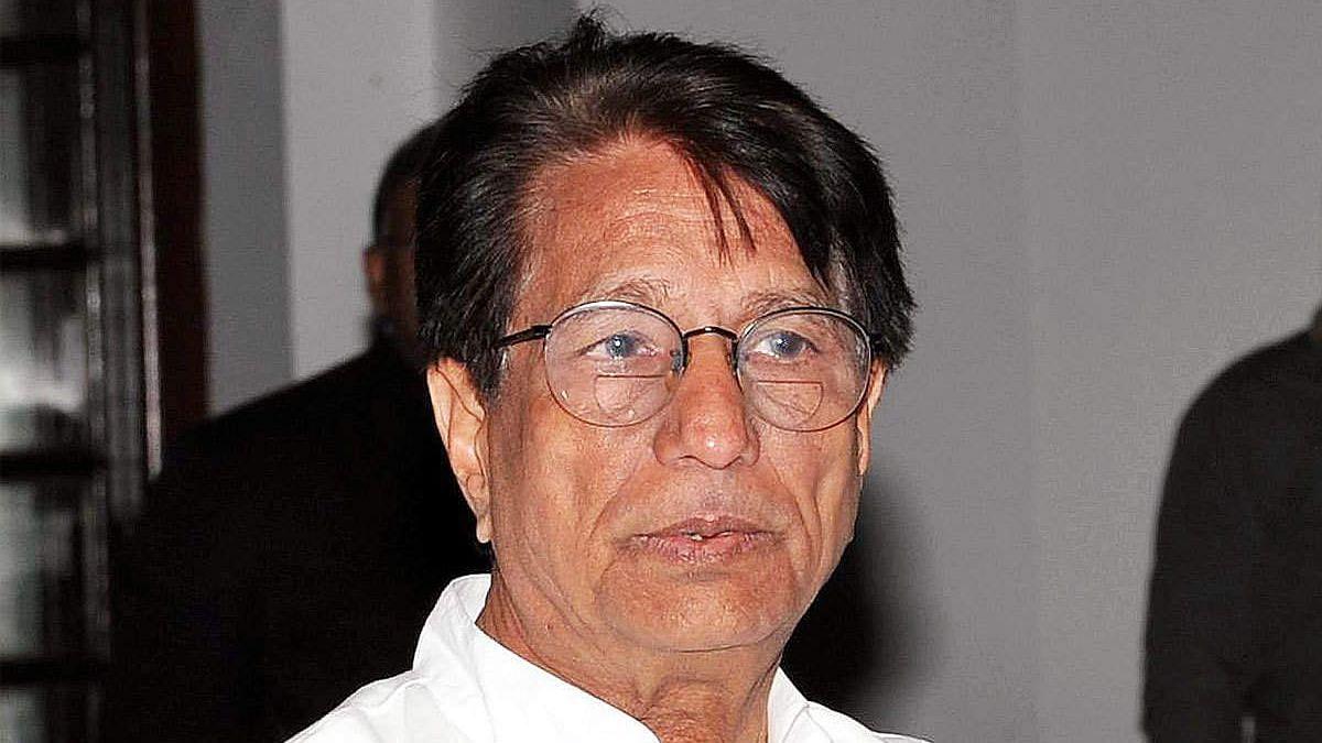 'Deeply Saddened': Leaders Condole Demise of Chaudhary Ajit Singh