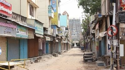 What's Allowed as Tamil Nadu Goes into Total Lockdown for 2 Weeks?