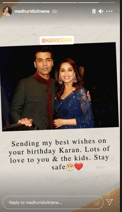 Kareena, Sonam, Anushka Wish Karan Johar on His Birthday