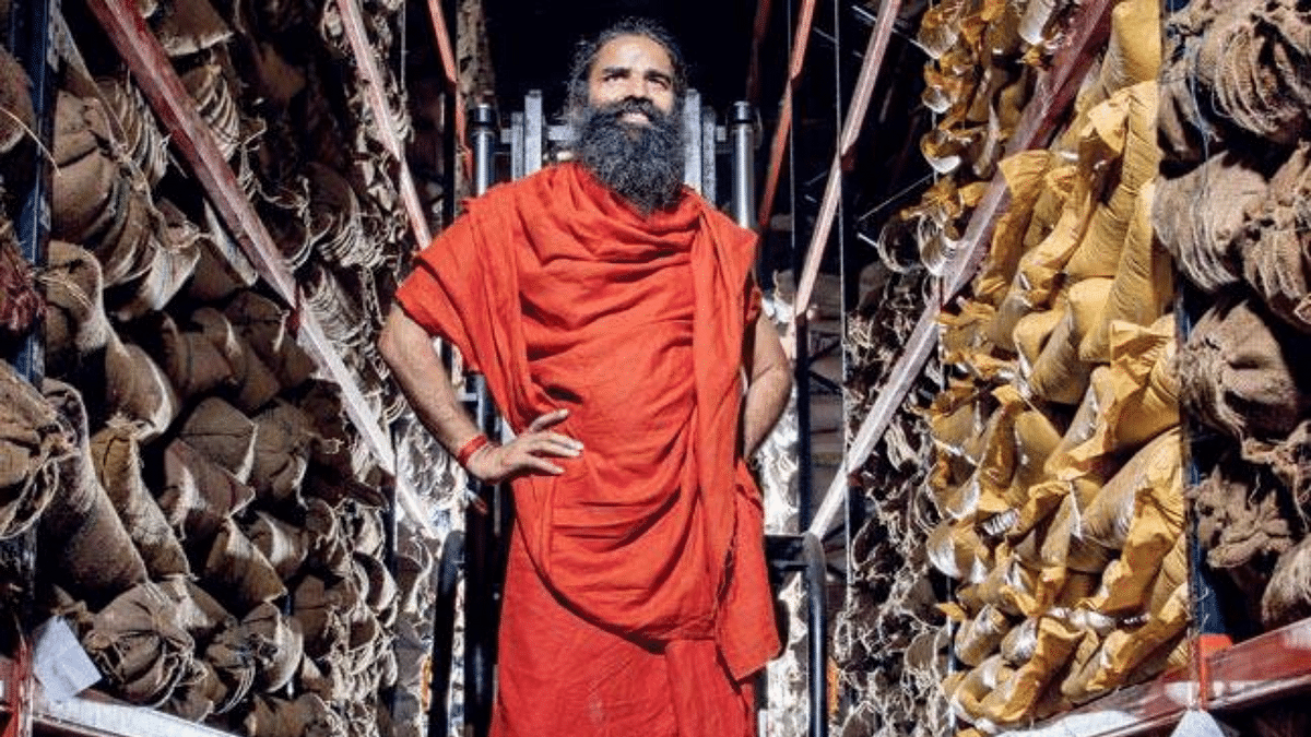 Some Get FIRs, Ramdev Gets 'Letter': Centre's Selective Hounding