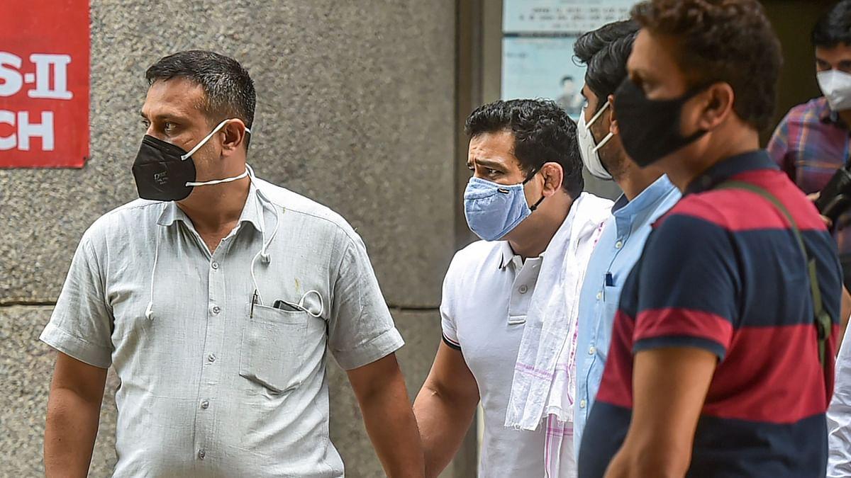 Sushil Kumar's Judicial Custody Extended in Chhatrasal Murder Case