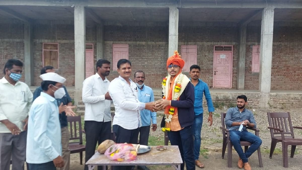 Maharashtra Student First To Get Job as Scientist at ISRO