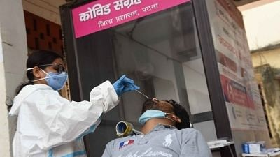 Revising the total fatalities, Bihar's health department added more than 3,000 deaths due to COVID-19 after verification.