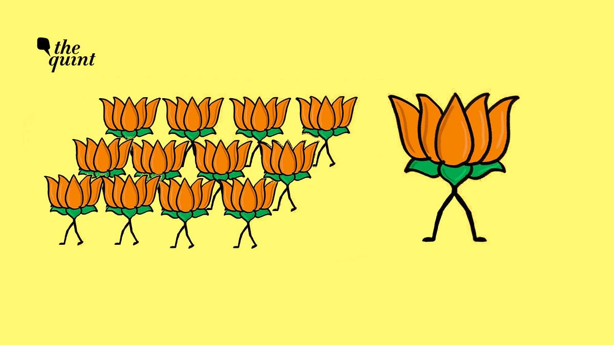 Post-Poll Bengal: What Explains Discontent Among BJP Cadres?