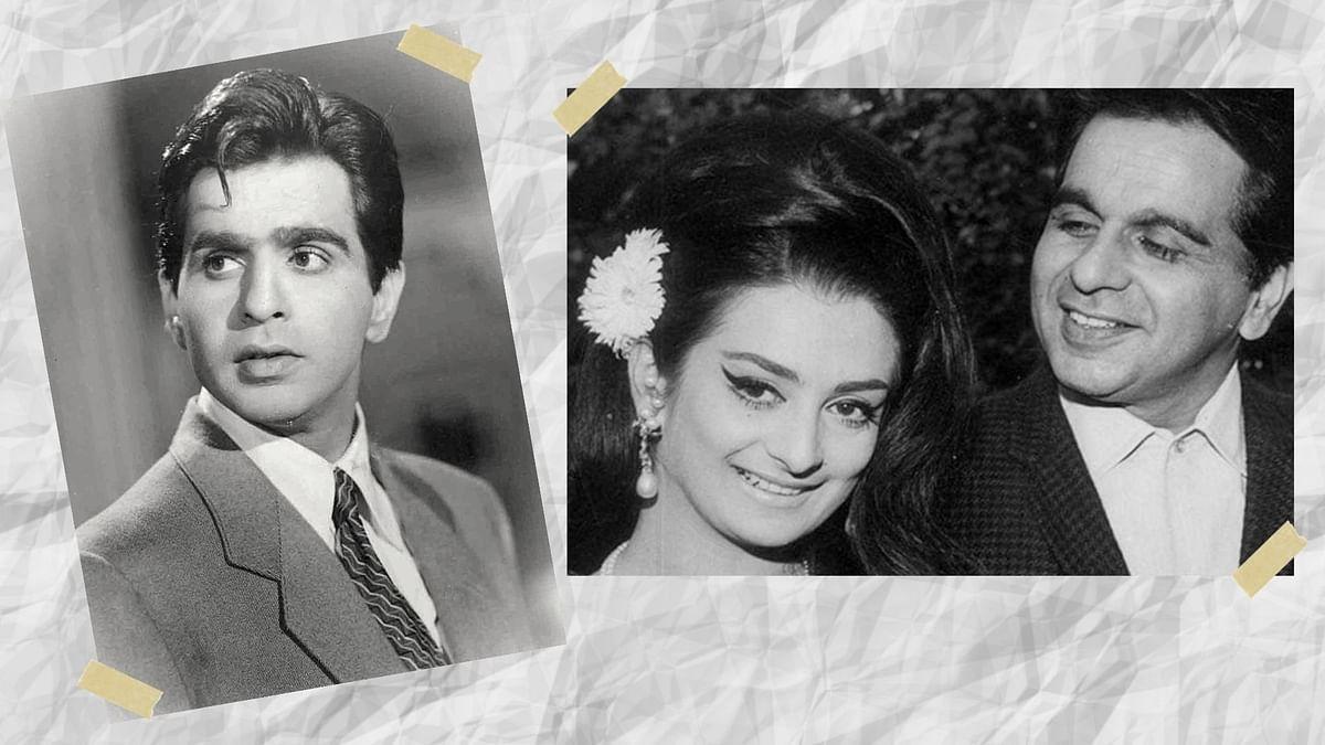 "<div class=""paragraphs""><p>Dilip Kumar's life through photogaphs.</p></div>"