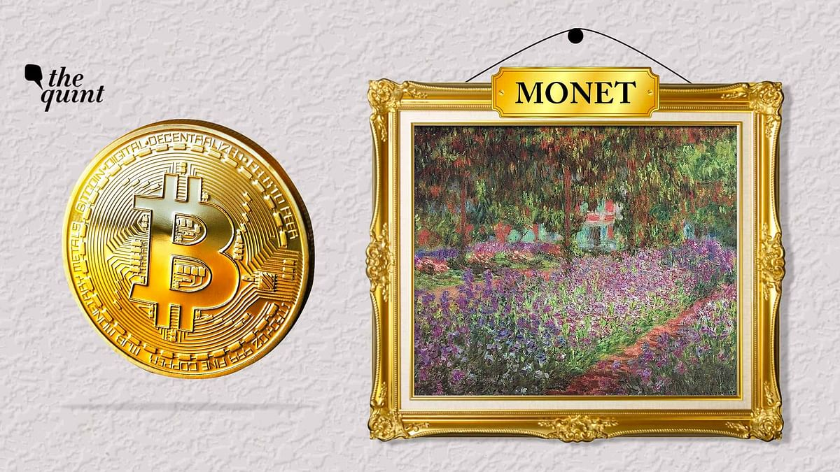 Not 'Real' Money, Is Bitcoin 'Like a Monet'? Busting Crypto Myths