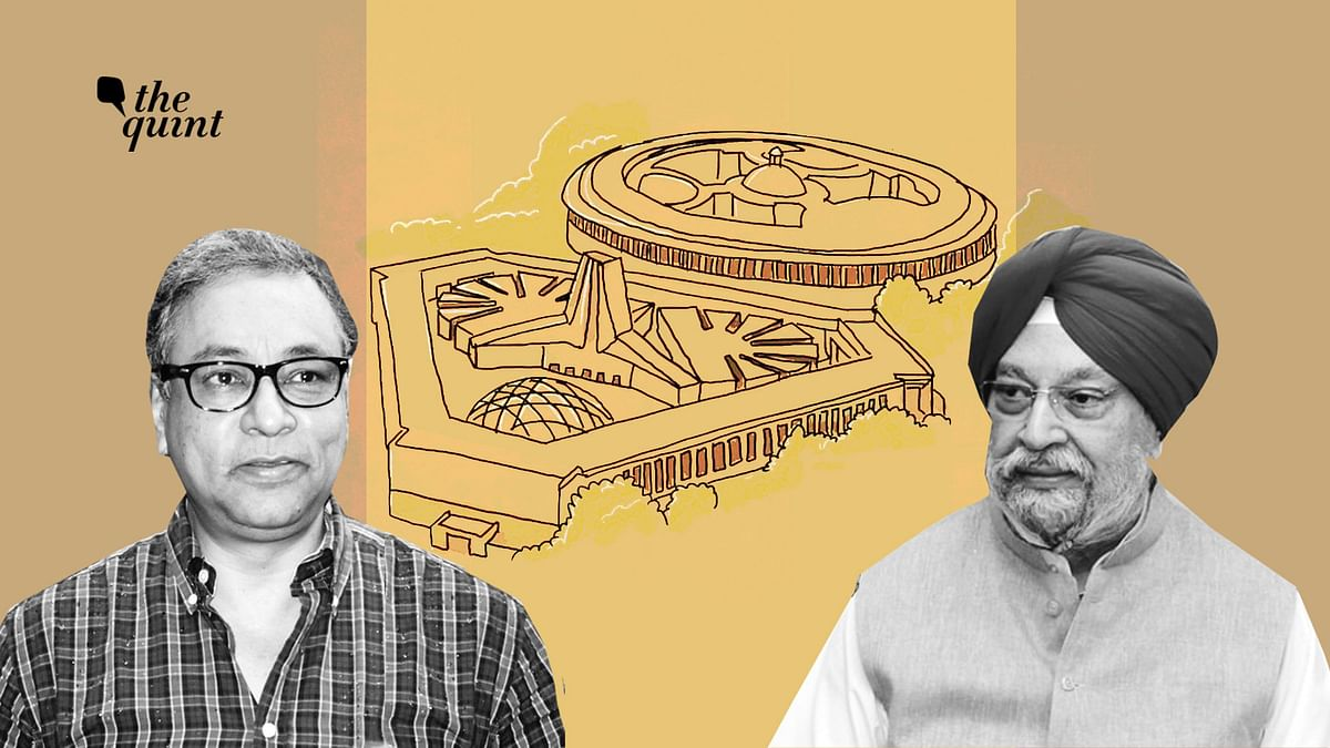 We 'Murkhs' Have Run Office Too: Jawhar Sircar Slams Hardeep Puri
