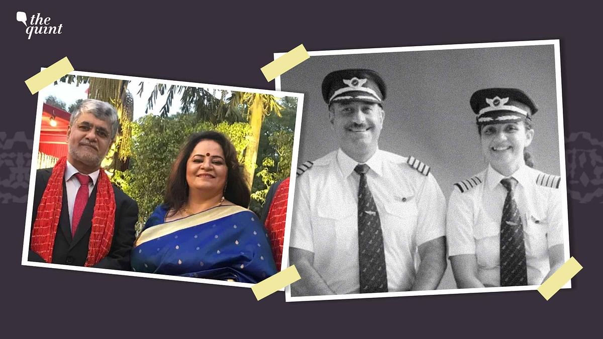 'No Vaccine, May Have Killed My Husband': Air India Pilot's Wife