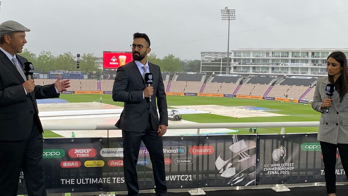 Got It Wrong: Dinesh Karthik Apologises For Sexist Comment