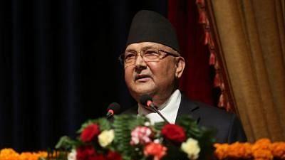 Yoga Originated in Nepal, Not India: Prime Minister KP Sharma Oli