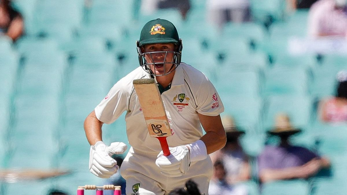 Tim Paine has backed Marnus Labuschagne to take over as Australian Test captain from him.