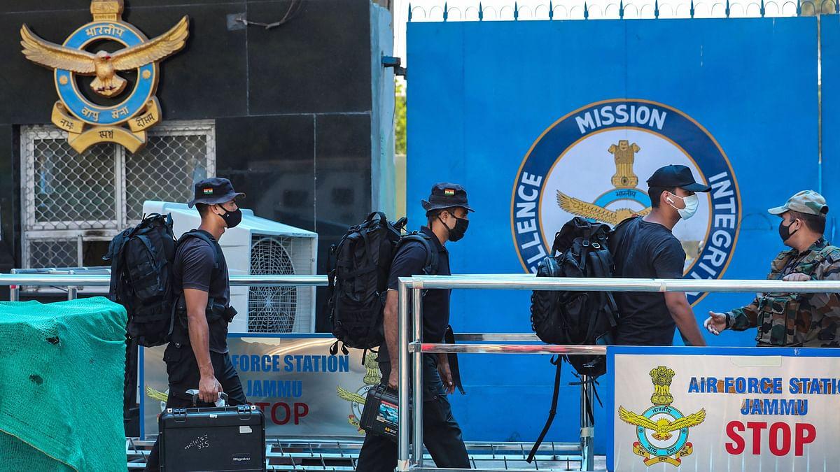 Jammu Drone Attack: Taking Asymmetric Warfare To Next Level