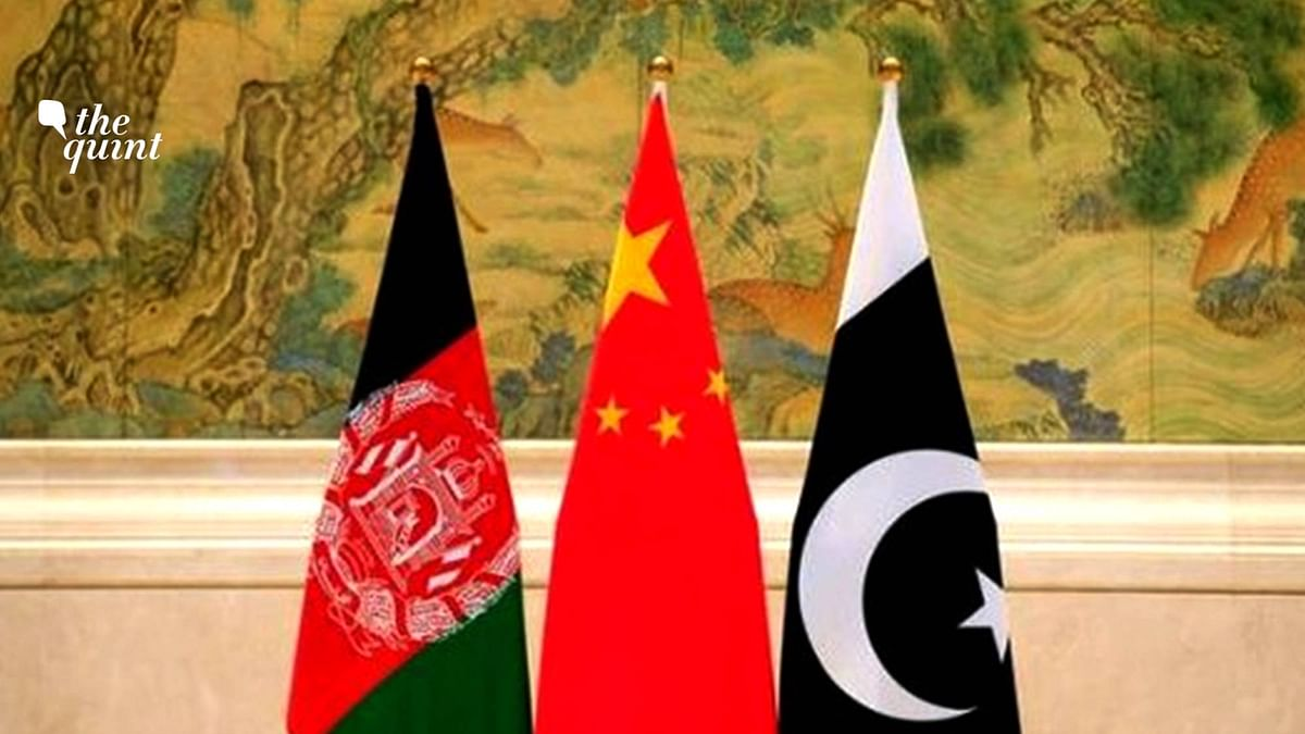 Pakistan's Efforts in Afghanistan With Chinese Aid: 'Bad Omens'
