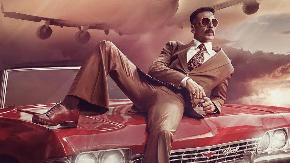 """<div class=""""paragraphs""""><p>Akshay Kumar in 'Bell Bottom'</p></div>"""