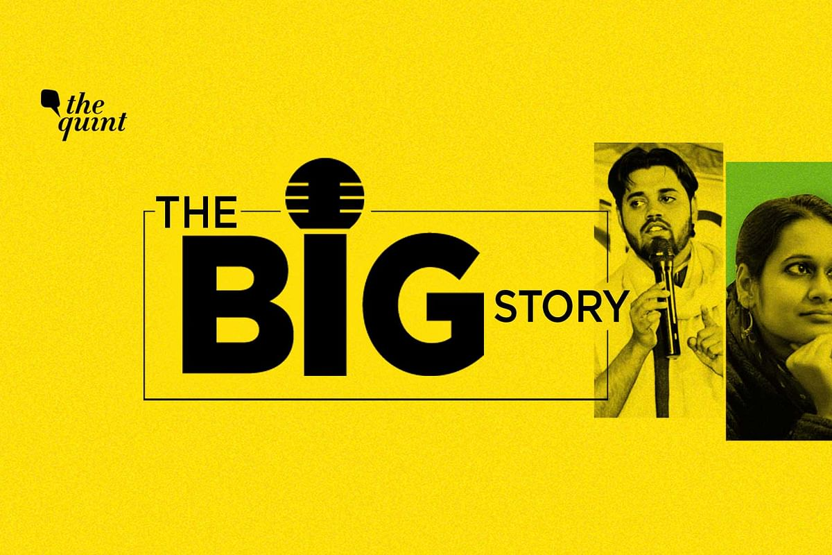 The Big Story Podcast on Delhi High Court bail judgment on UAPA Accused. Image used for representation only.