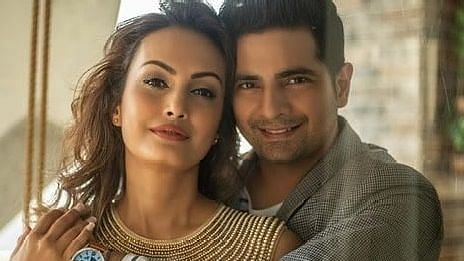 I'm Not Violent: Karan Mehra Responds to Case Filed by Wife Nisha