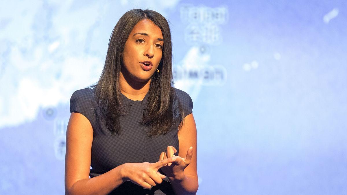 Indian-Origin Journo Megha Rajagopalan Wins Pulitzer Prize