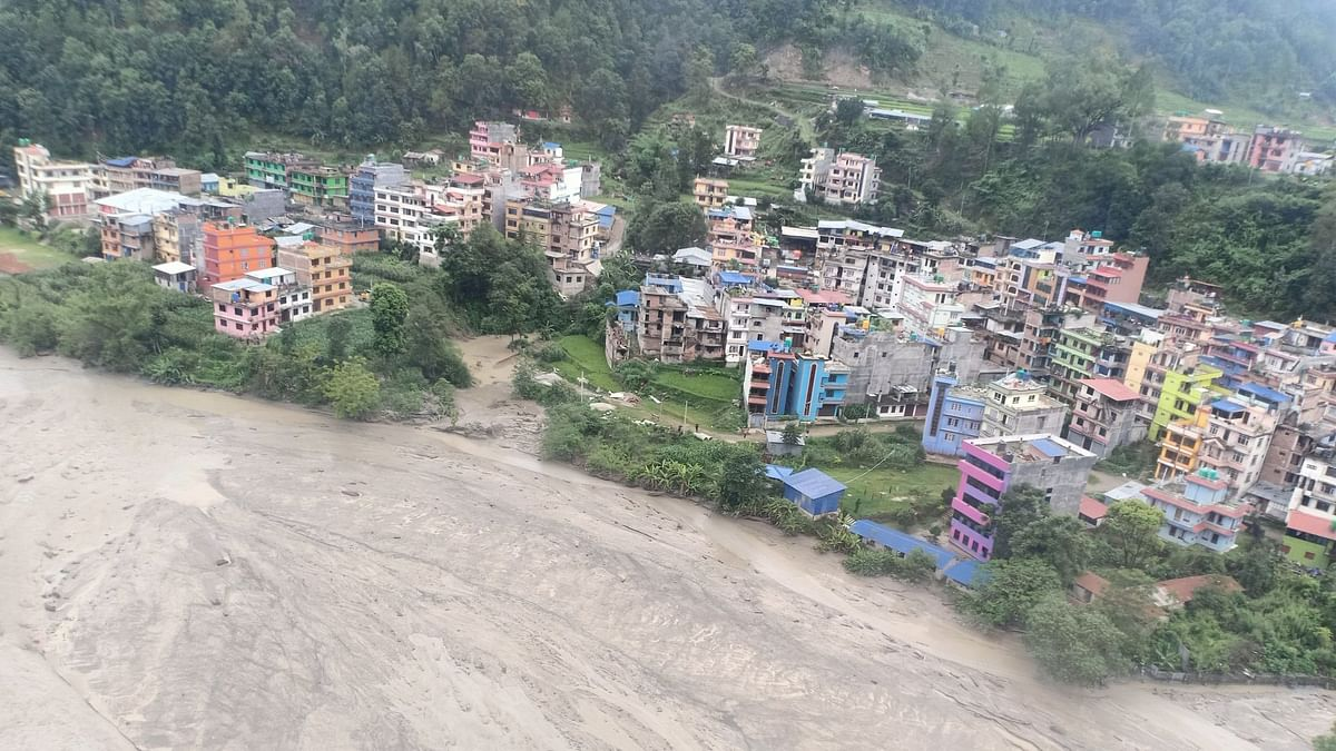 Nepal Flash Floods: 7 Dead, 3 Indians Among Several Missing