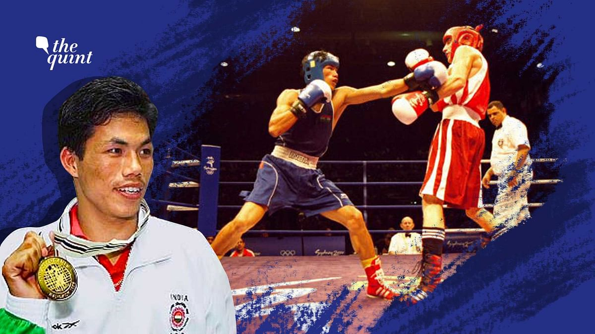 Farewell Dingko Singh, a Fighter On And Off the Ring