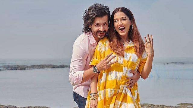Singer Neeti Mohan and Husband Nihaar Pandya Welcome Baby Boy
