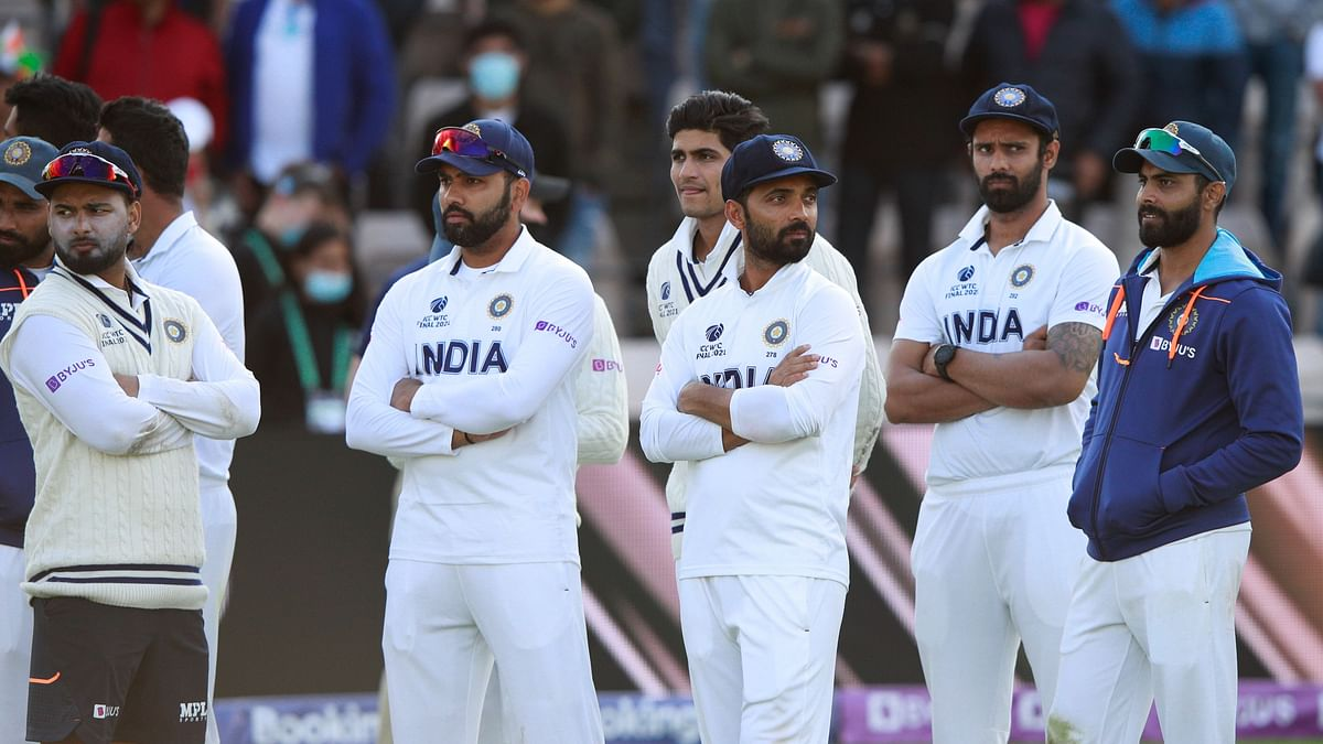 New Zealand beat India by 8 wickets to win the inaugural World Test Championship title.