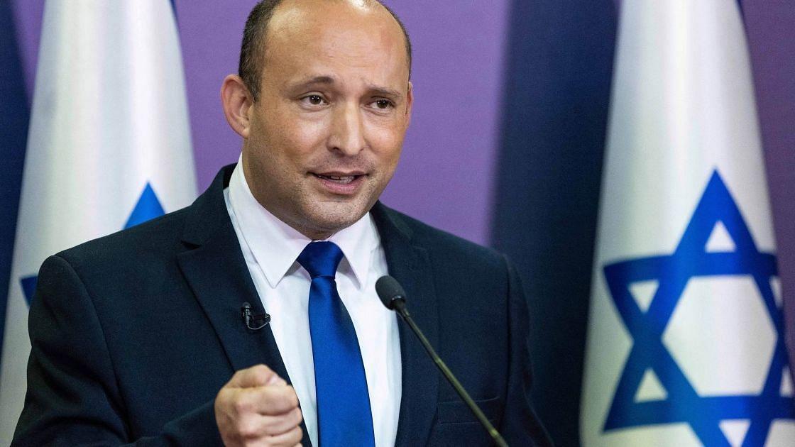 Tech Magnate, Politician, Zionist: Israel's New PM Naftali Bennett